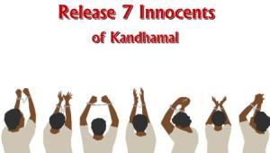 Kandhamal riots: After 10 years, Innocents still imprisoned