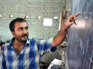 Northeast students PIL to land Bihar's 'star' tutor in hot water?