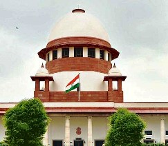 SC to take up petition challenging 10 % quota