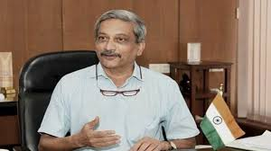 Manohar Parikar Chief Minister of Goa passes away at the age of 63