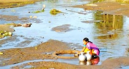 No drinking water in villages along Assam-Arunachal border