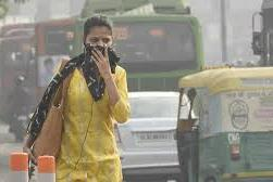 25 Crore fine for failing to curb air pollution-Delhi