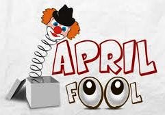 April Fools' Day: A day of mischief, pranking and fun