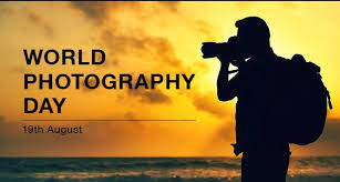 World Photography Day  : An idea through a picture!